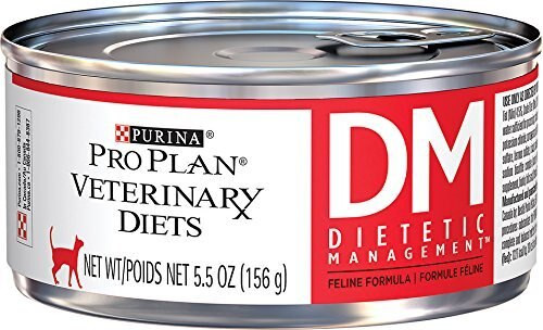 DM Dietetic Management Wet Cat Food (24/5.5 oz Cans)
