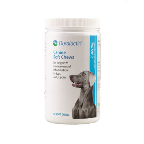 Duralactin Soft Chews for Dogs