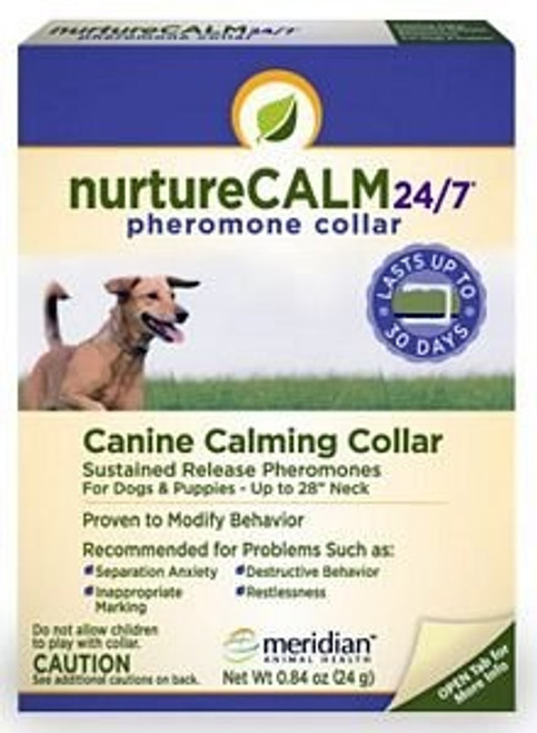 Nurture Calm Collar for Dogs (28 inch)