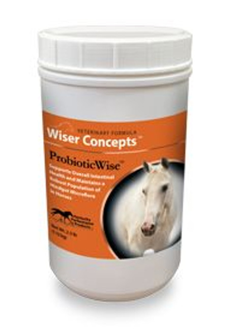 ProbioticWise Powder for Horses (2.5 lb.)