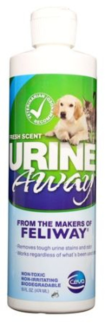Urine-Away Stain & Odor Eliminator Soaker (16 oz.)