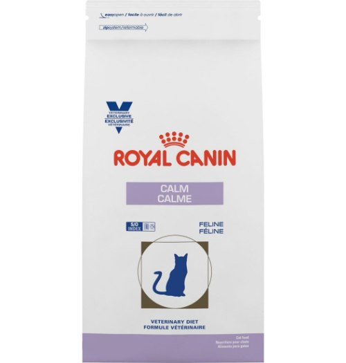 Calm Dry Cat Food (4.4 lb)