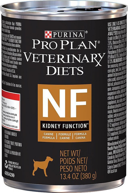 NF Kidney Function Canned Dog Food (12/13.3 oz Cans)