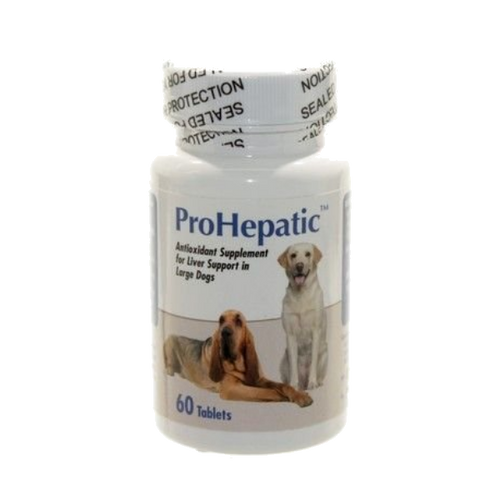 ProHepatic Liver Support for Dogs (Large)