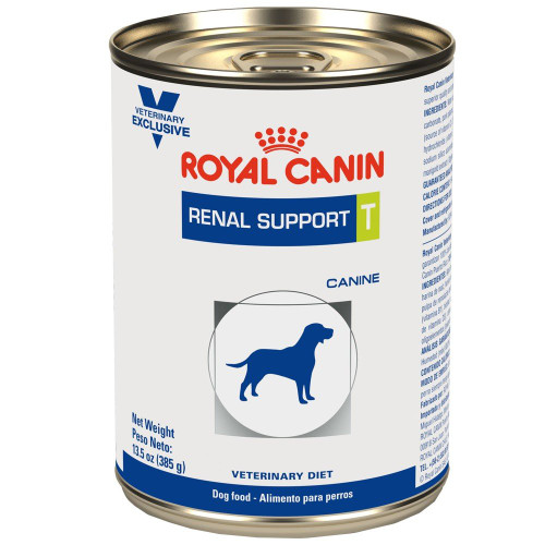 Renal Support T Dog Food (24/13.5 oz Cans)