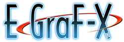 EgraF-X Graphics for Vehicles and More