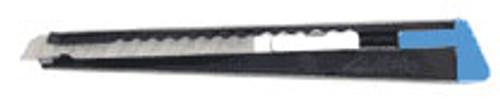 078 Black Olfa Knife