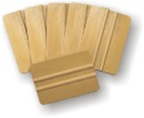 0881 Gold Squeegee