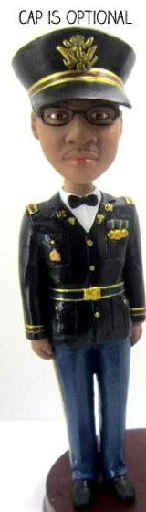 Army Groom Add-on Style