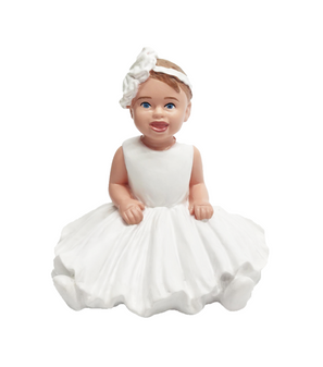[Add-on] Custom Baby Girl Figurine