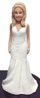 Mea style bride