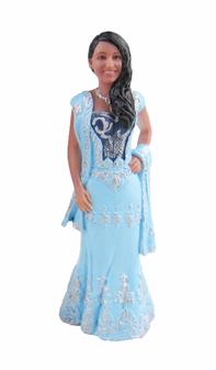 Indian Sari Bride 2