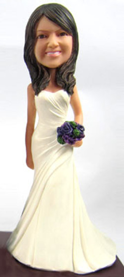 Cheryl Bride Style Figurine
