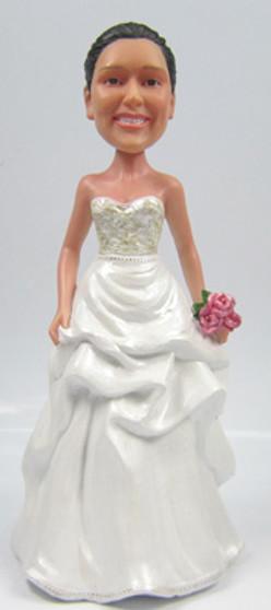 Farrah Bride Style Figurine