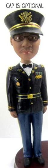 Army Groom Add-on Style