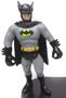Batman Groom wedding cake topper