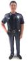 Police Officer Groom