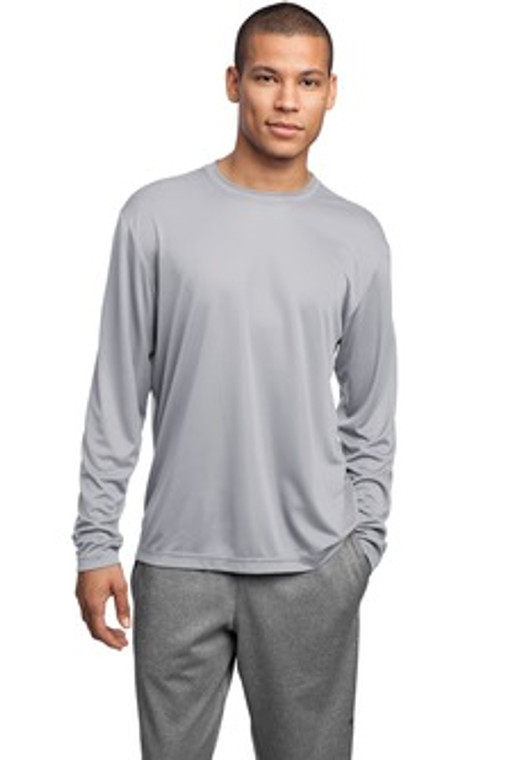 Sport-Tek Long Sleeve Competitor Tee (includes Talls)