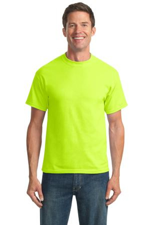 Port & Company 50/50  T-Shirt (Includes Talls)