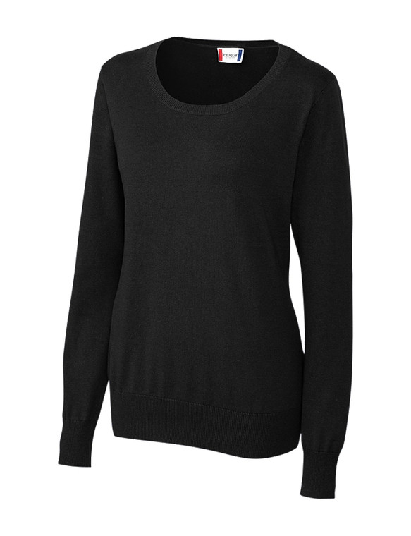 Clique Ladies' Imatra Scoop Neck Sweater