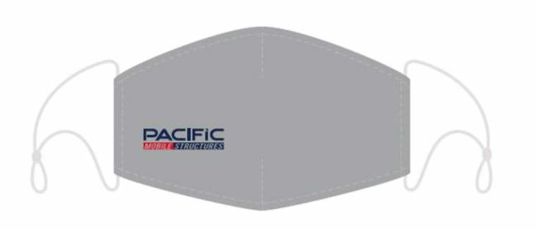 Pacific Mobile Face Mask