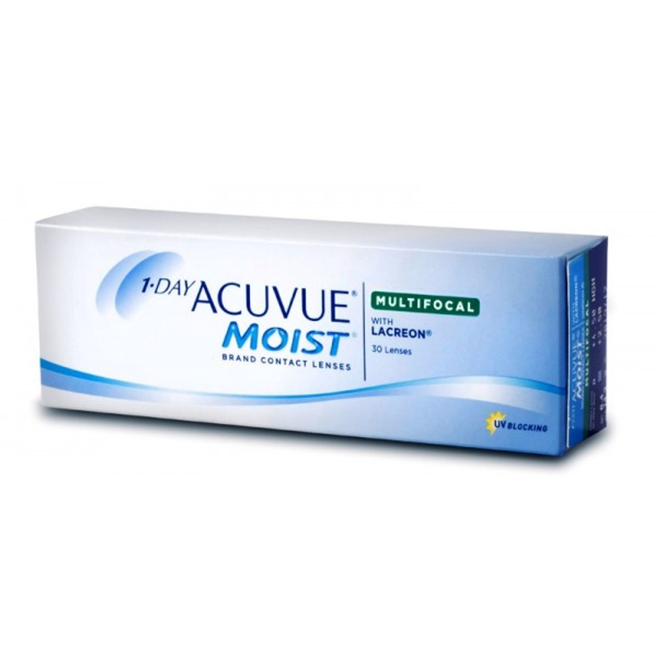 5946046d61 1 - Day Acuvue Moist Multifocal - 30 pack