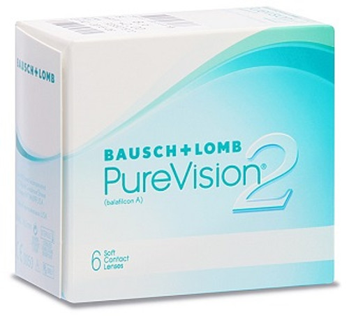 Purevision 2 HD Front