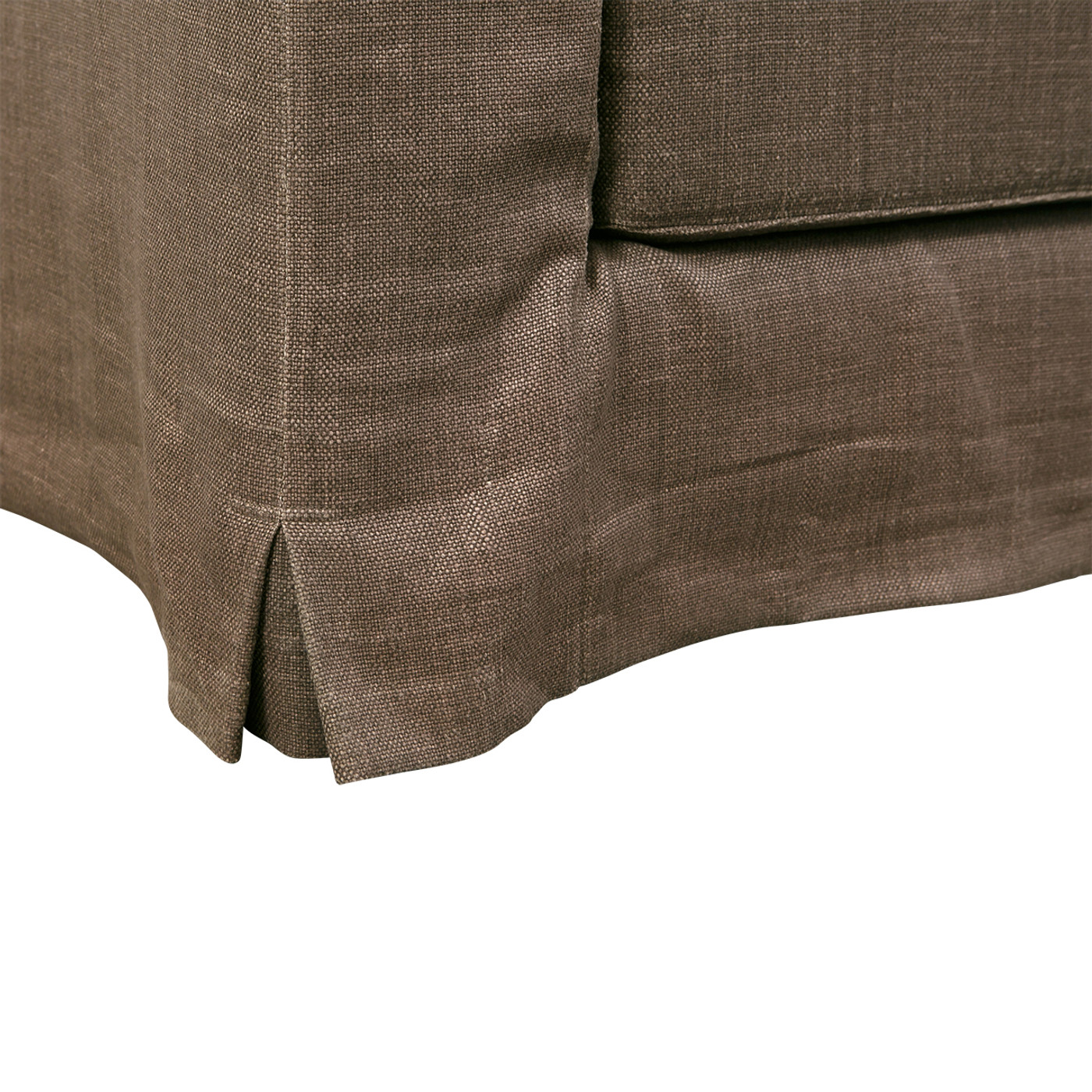 Pantaleria Sofa by Christian Liaigre for Holly Hunt