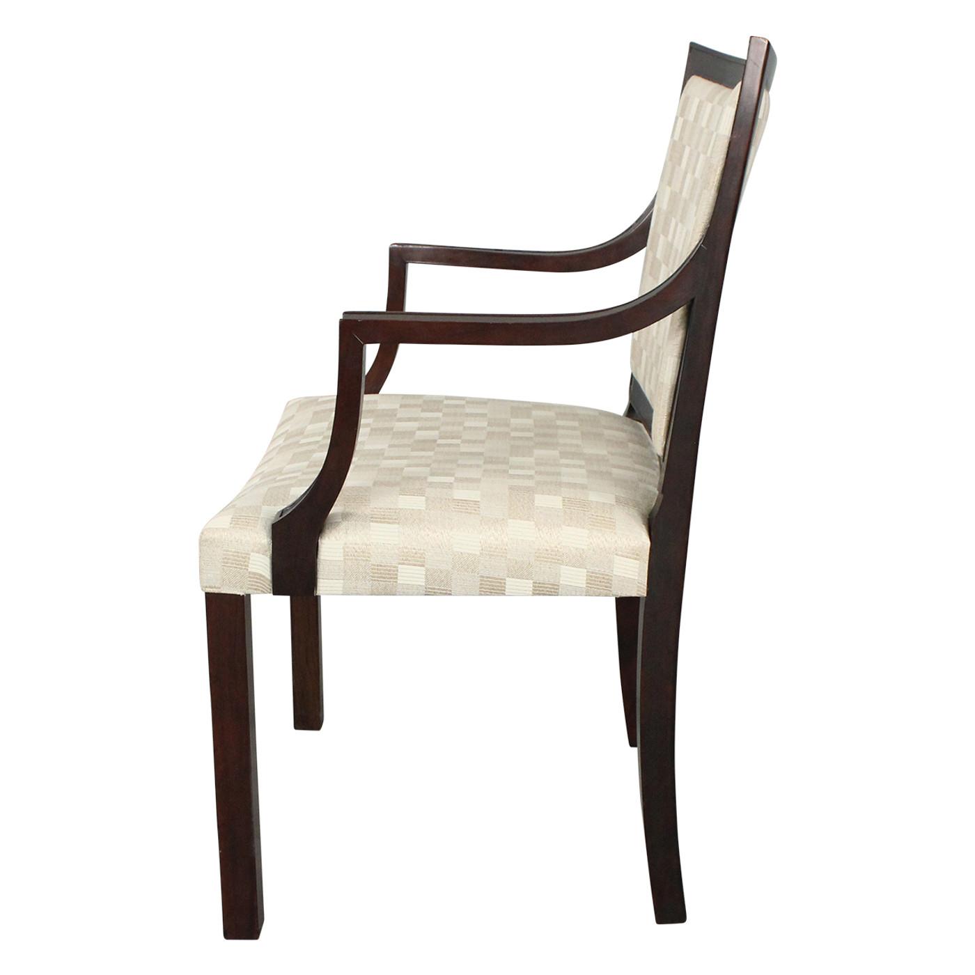 Marston Chair - Arm #1