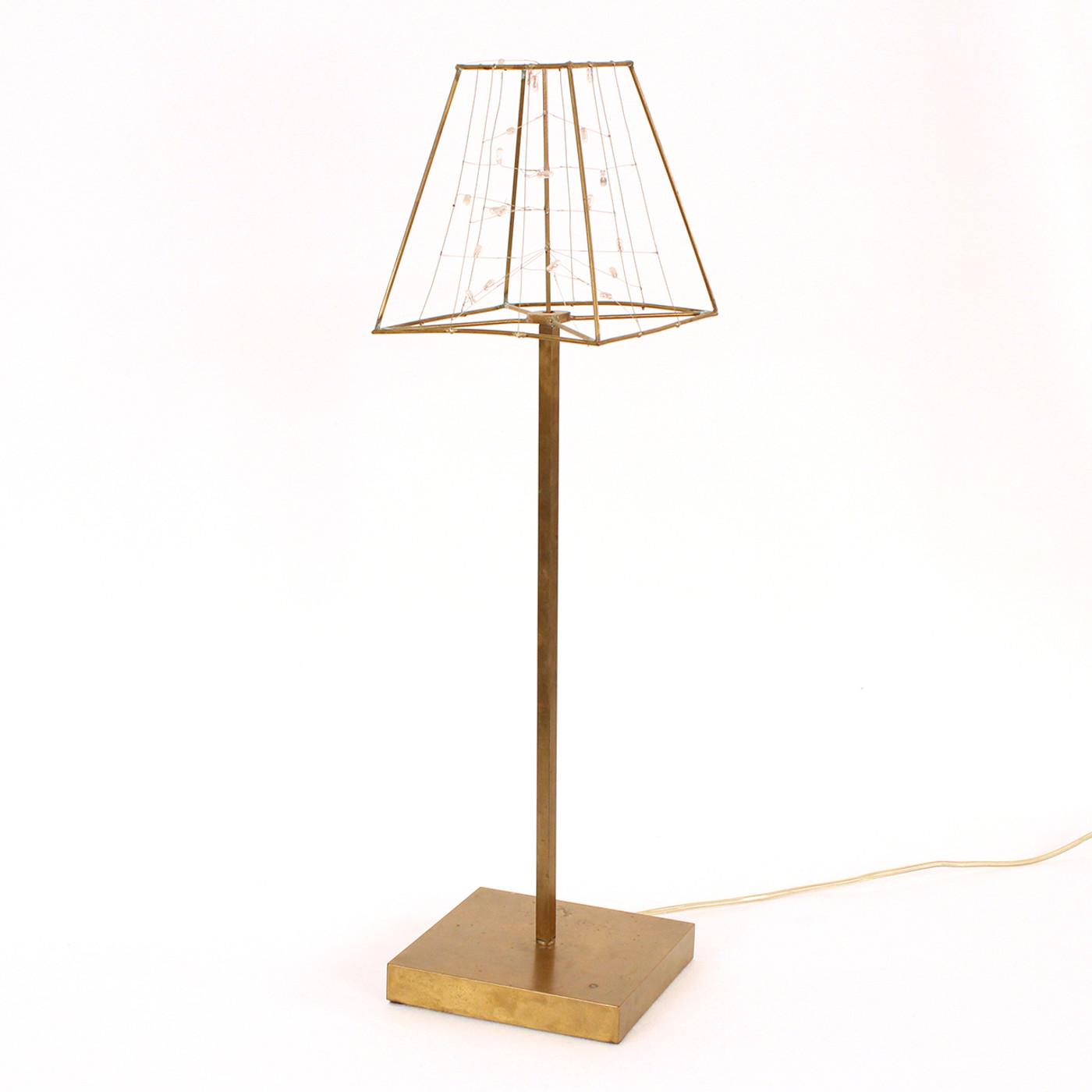 Small Table Lamp by Cote France