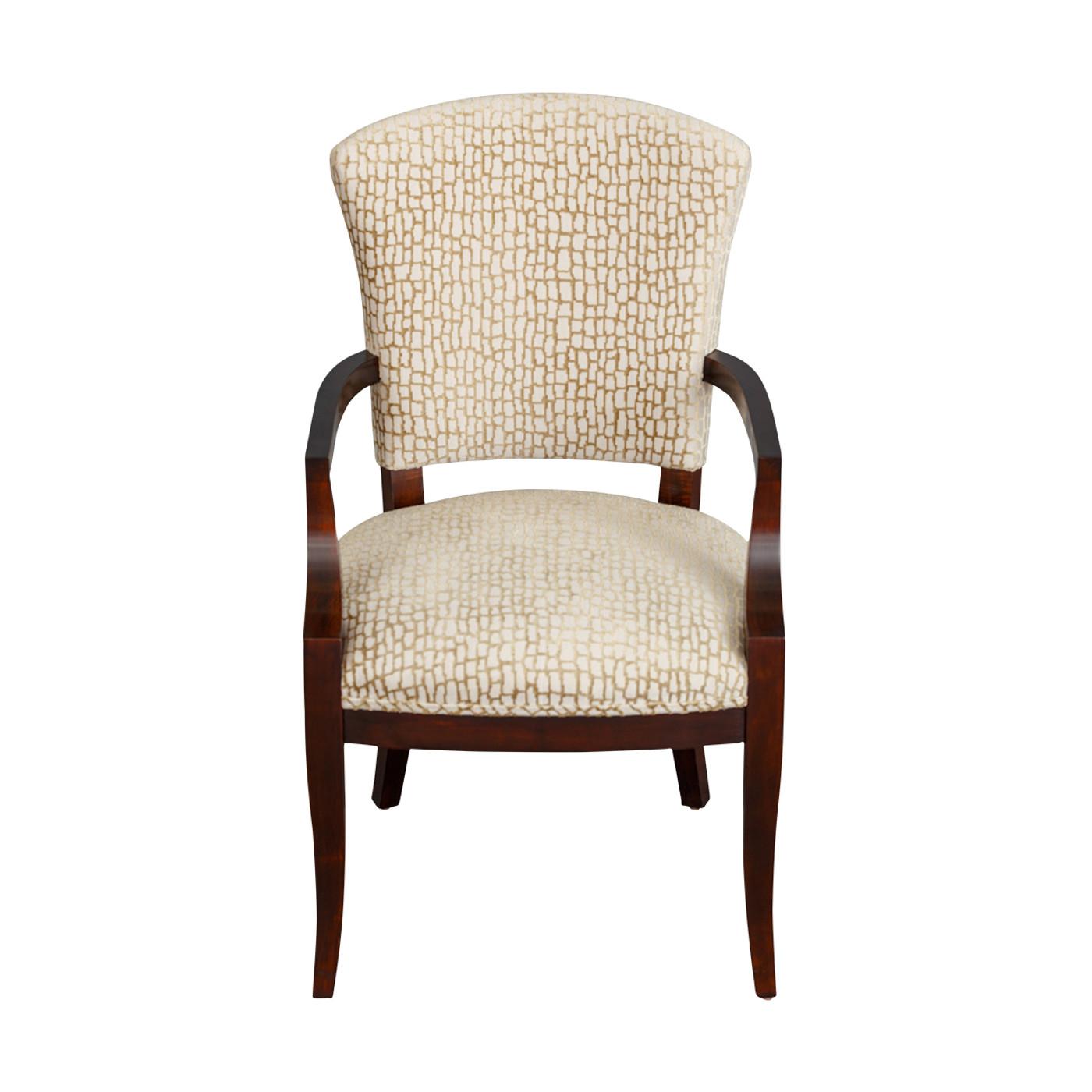 Annapolitan Arm Chair - Size II #2