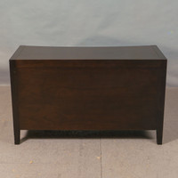 Crescent Dresser by Holly Hunt