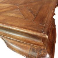 Parquet Coffee Table by Manheim-Ruseau