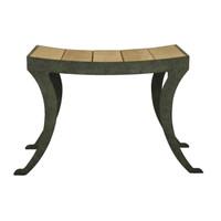 Etruscan Bench - OUTDOOR #1