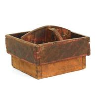 Betel Nut Box, Late 1800s, Laos