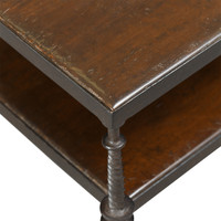 Madison Coffee Table by Paul Ferrante