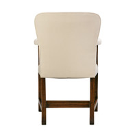 Chippendale Arm Chair by Rose Tarlow-Melrose House