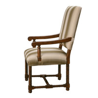 Dining Arm Chair by Guy Chaddock