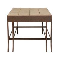 Harwood Coffee Table #1