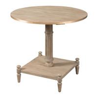 Pedestal Table #1
