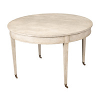 Directoire Dining Table #1