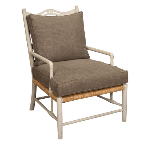 Chesapeake Lounge Chair #1
