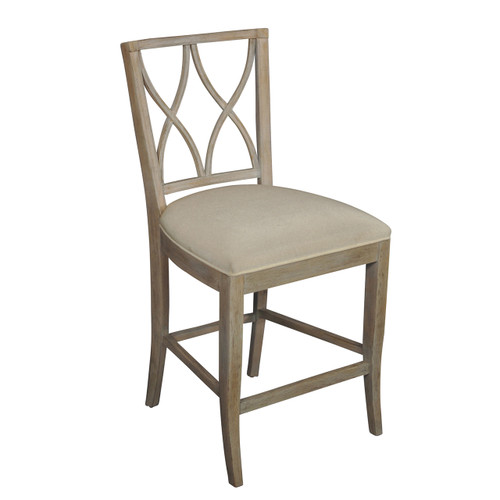 Akero Chair - Counter Stool #1