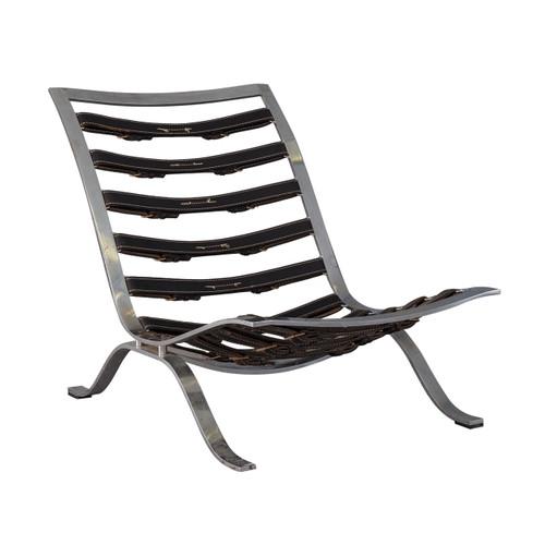 Ari Lounge Chair by Arne Norell - No Cushion
