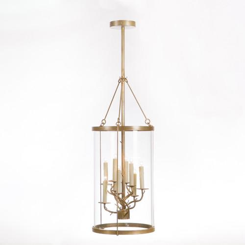 Brindelle Lantern #2