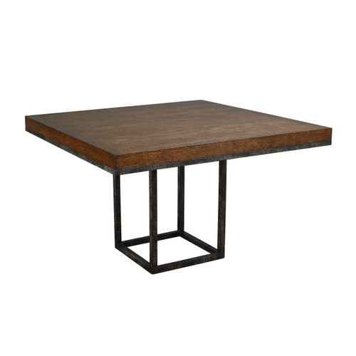 Mensola Square Dining Table #1
