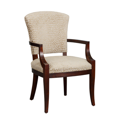 Annapolitan Arm Chair - Size II #2