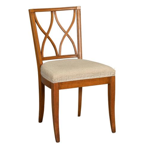 Akero Side Chair #1
