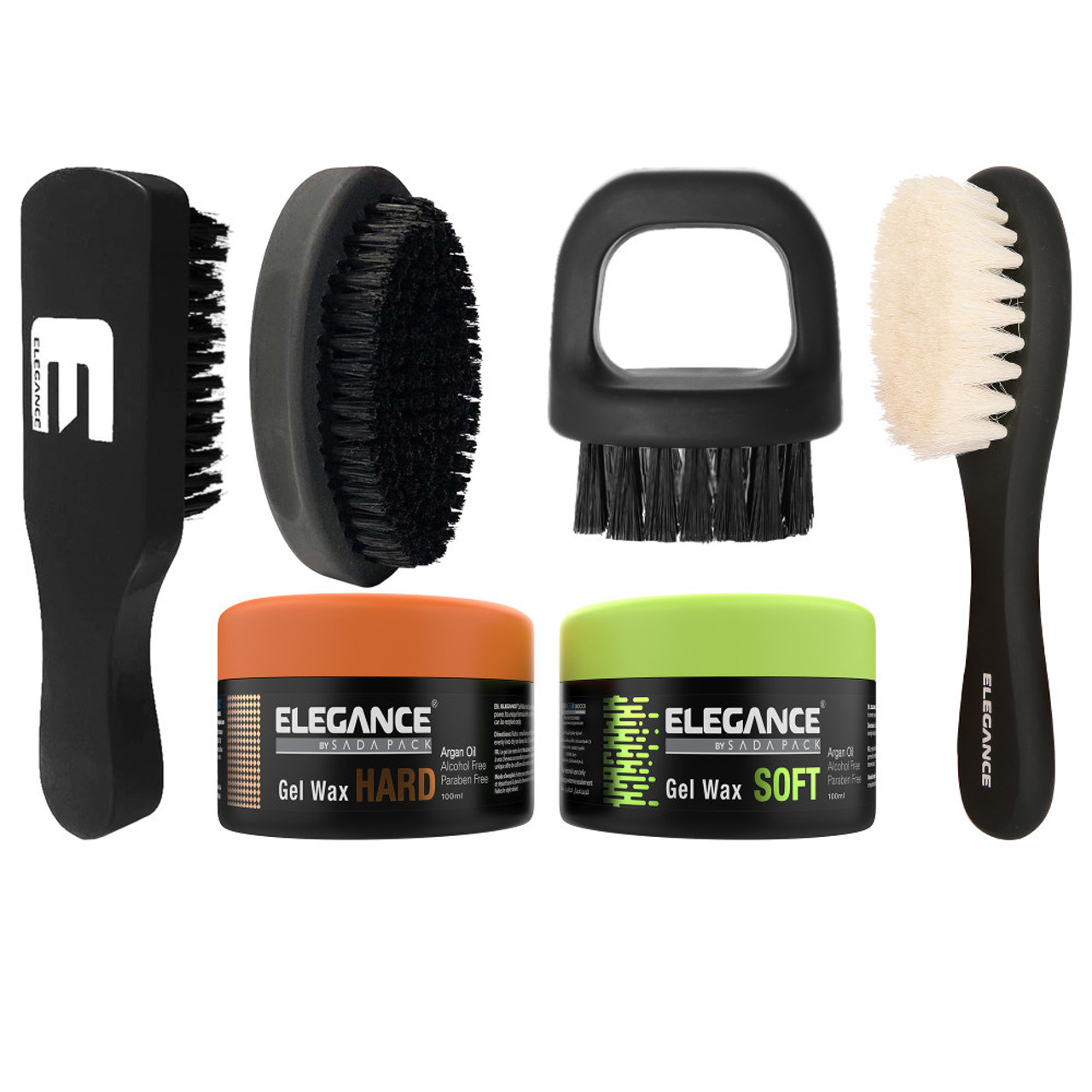 Elegance Brush Kit