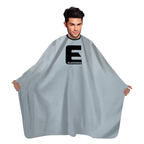 Professional barber cape